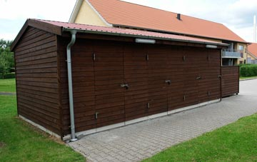 Sevenoaks Weald home storage units