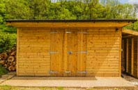 free Sevenoaks Weald shed quotes